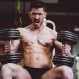 筋肉の左右差を改善するためのトレーニングについて