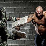 【筋トレの重量】筋肉をつけるために適した重さについて