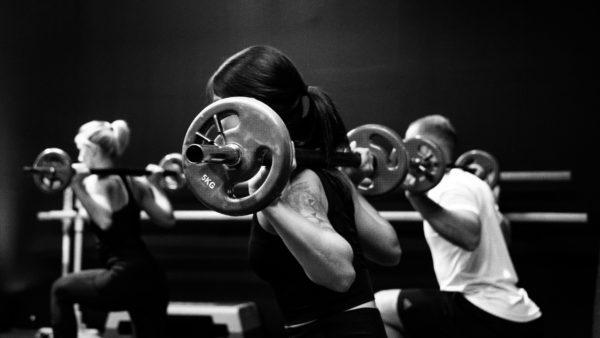 【筋トレの可動域】広めVS狭め トレーニング効果の違い