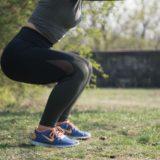 【ダイエット】体脂肪量減少と筋肉量増加 どちらが先? アイキャッチ画像