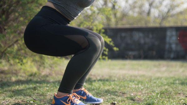 【ダイエット】体脂肪量減少と筋肉量増加 どちらが先?