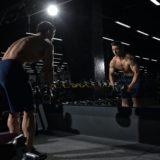 【ボディメイク】筋肉をつけたいなら高重量も取り入れるのが効果的 アイキャッチ画像